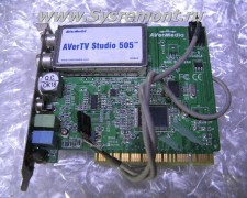 tv-tuner-aver-media-avertv-studio-505-pci